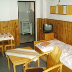 Horní Blatná-inspekční pokoje